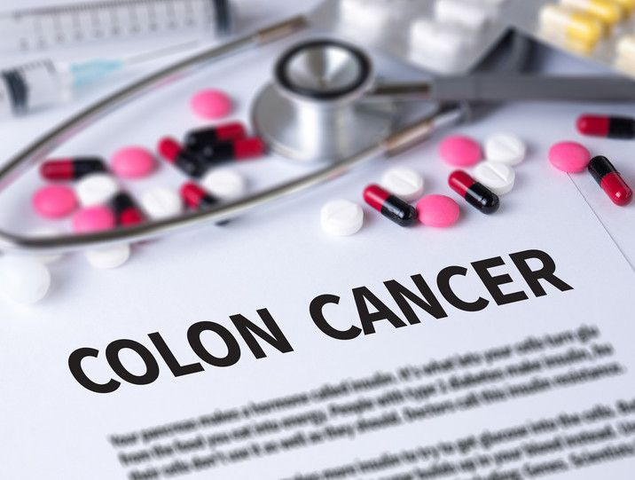 Colon Cancer: An Odorous Walk to the Gallows?