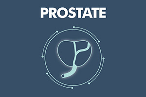 Robotic radical prostrate surgery
