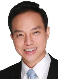 Dr Chin Chao-Wu David