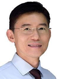 Dr Chu Poh Cheong Roland