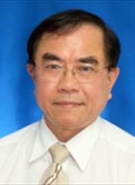 Dr Tan Chue Tin