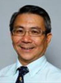 Dr Lim Chee Chong Lionel