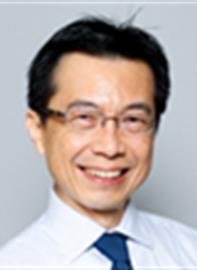 Dr Chee Eng Nam Alexius