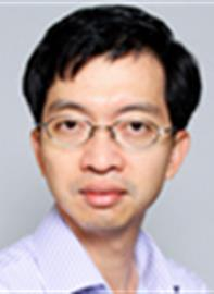 Dr Chow Yew Hoong Mark