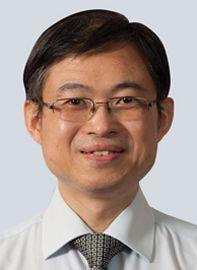 Dr Lee Chi-Wai Anselm