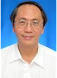Dr Khoo Chee Min James
