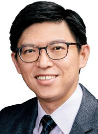 Dr Ong Kee Leong