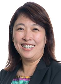 Dr Tan Nancy